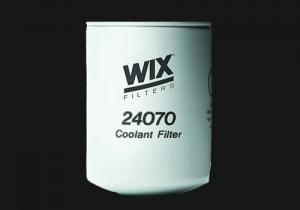 Фильтры охлаждающих жидкостей